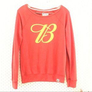 Champion | Budweiser Pullover Sweatshirt